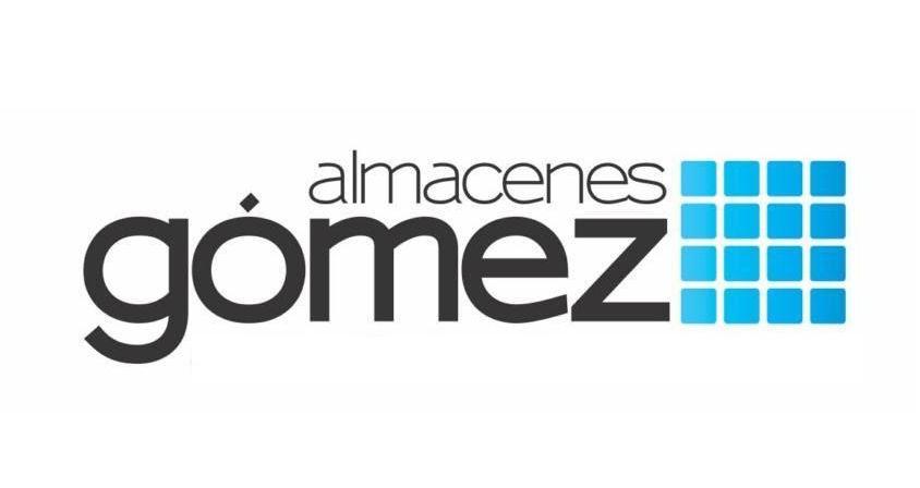 Logo Almacenes Gómez